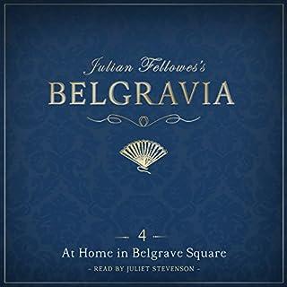 Julian Fellowes's Belgravia, Episode 4 cover art