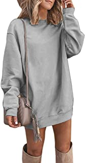 london sweatshirt dress