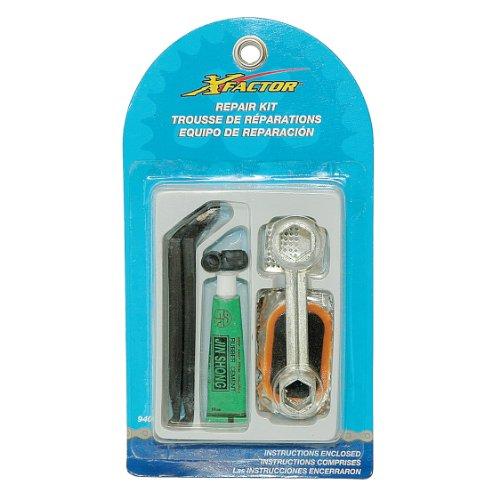 X Factor Bicycle Tube Repair Kit by X-Factor
