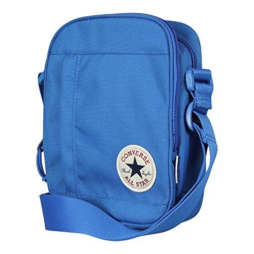 Converse 10003338-A Mochila, Azul, S