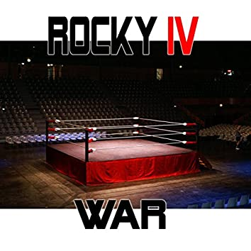 """War (From """"Rocky IV"""")"""
