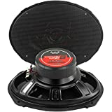 "CERWIN-VEGA Mobile H7694 HED(R) Series 6"" x 9"" 420-Watt 4-Way Coaxial Speakers"