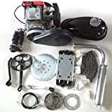 TRIL GEAR 4-Stroke 49CC Gas Petrol DIY Motorized Bicycle Bike Engine Motor Kit Scooter