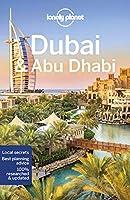 Lonely Planet Dubai & Abu Dhabi (City Guide)