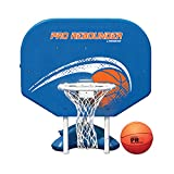 Poolmaster 72783 Pro Rebounder Poolside Basketball Game