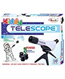 V-Cart Online Services Annie Kiddy Telescope