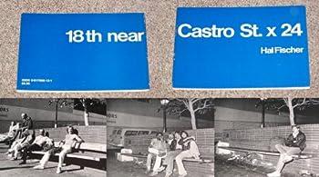 Paperback 18th near Castro St. x 24 Book
