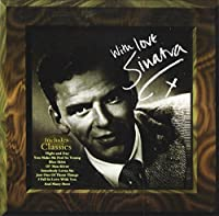 With Love Sinatra X
