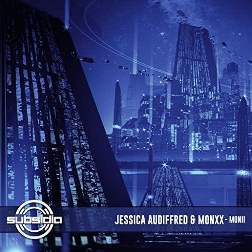 Jessica Audiffred & Monxx