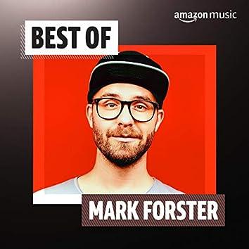 Best of Mark Forster