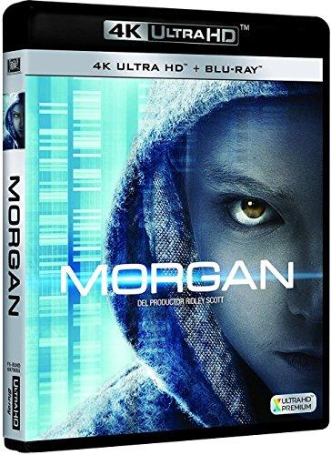 Morgan 4K UHD