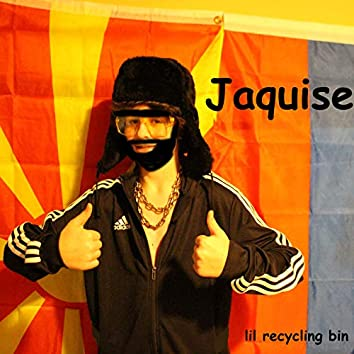 Jaquise