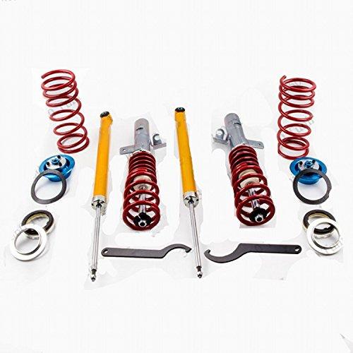 Gowe Gewindefahrwerk Gasfeder Ford Focus MK2ST225C-Max DM2DA3DB303–10PROSPORT Full Streben Schocks Lenker Radaufhängung 1.41.61.82.01.8TD