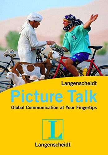 Picture Talk: Global Communication at Your Fingertips (Langenscheidt)
