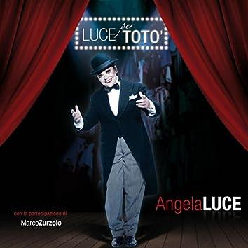 Luce per Totò (feat. Marco Zurzolo)