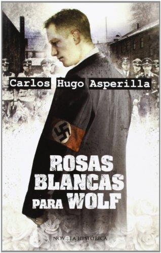Rosas Blancas Para Wolf descarga pdf epub mobi fb2