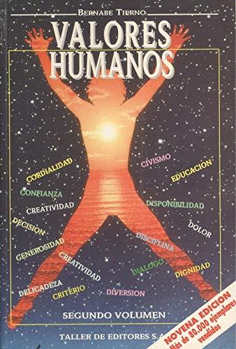 Valores humanos 2