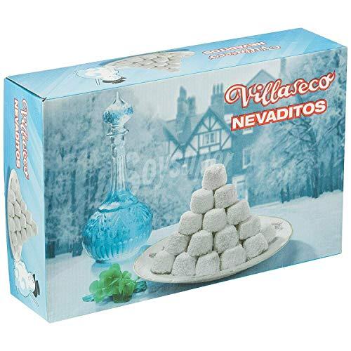 Nevaditos Villaseco de Nava del Rey (Valladolid) - caja 2 kg