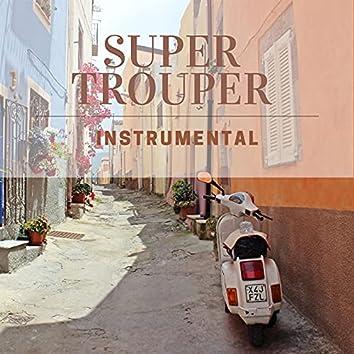 Super Trouper - Instrumental
