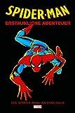 Spider-Man Anthologie: Erstaunliche Abenteuer - Stan Lee
