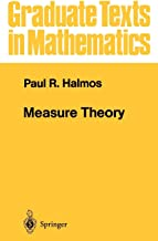 Best halmos measure theory Reviews
