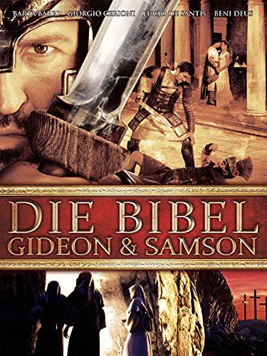 Die Bibel - Gideon und Samson