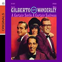 Best walter wanderley a certain smile a certain sadness Reviews