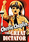 My Little Poster Plakat affiche Der große Diktator Charlie