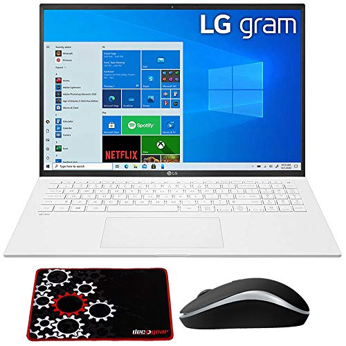 Compare LG 16Z90P-K.AAW5U1 Gram (E1LG16Z90PKAAW5U1) vs other laptops