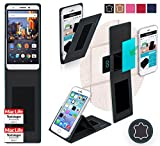 Hülle für General Mobile GM 5 Plus Tasche Cover Case