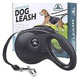Pet Union Dog Lead Retractable Dog Leash, 16FT Super Strong Leash