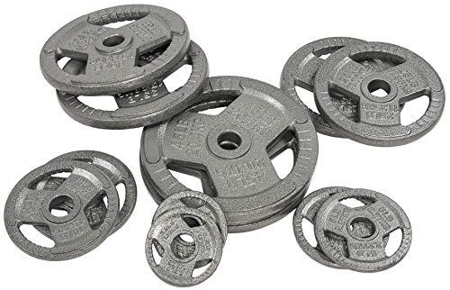 Sporzon! Cast Iron Weight Plate