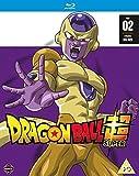 Dragon Ball Super Season 1 - Part 2 (Episodes 14-26) [Blu-ray]
