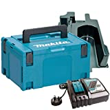 Makita 821551-8 Mak Case 3 With DC18RC Charger & Inlays For DHS680 Circular