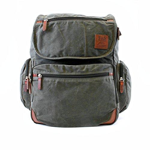 Field & Stream Huntington Gear Backpack - Olive
