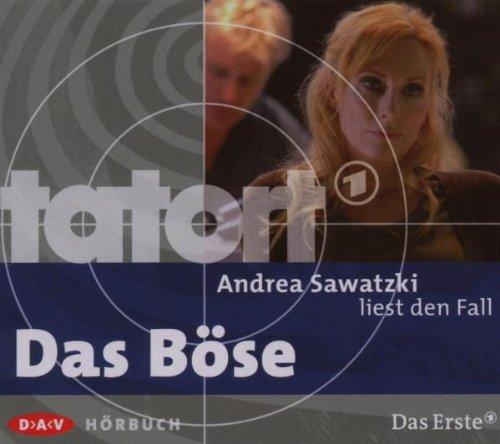 Tatort: Das Böse (Hörbuch)