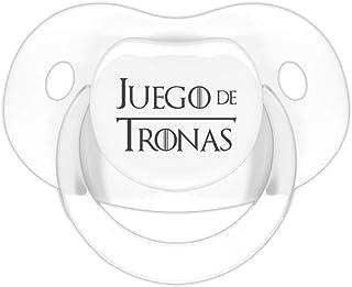 Amazon.es: Juego de tronos - Chupetes y mordedores: Bebé