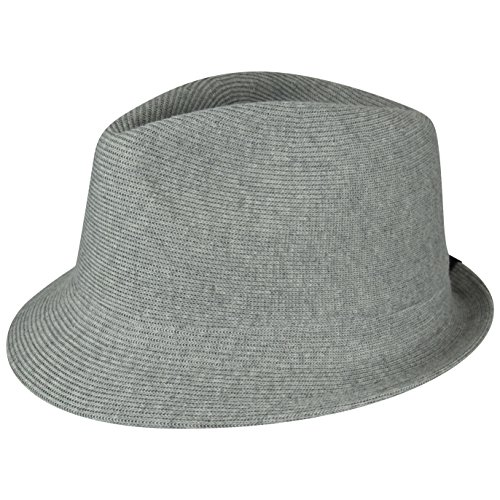 Kangol Cotton Rib Arnold Sombrero Trilby