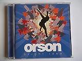 Songtexte von Orson - Bright Idea