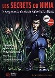Les secrets du ninja - Enseignements Shinobi de maître Hattori Hanzo