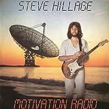Songtexte von Steve Hillage - Motivation Radio