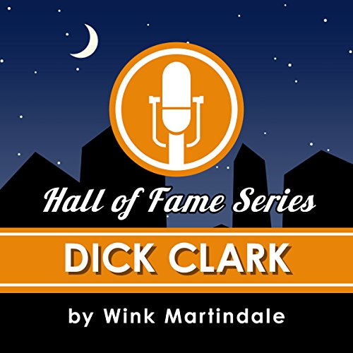 Dick Clark  By  cover art