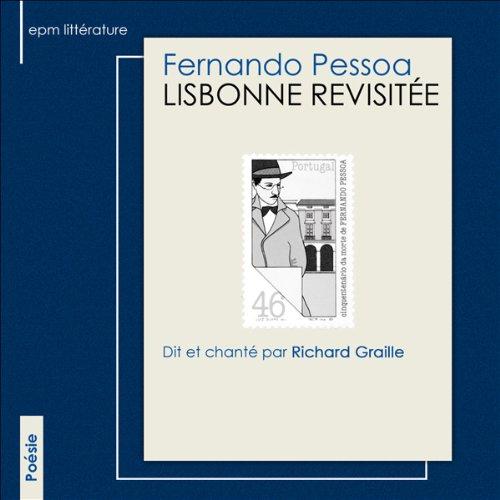 Lisbonne revisitée  audiobook cover art