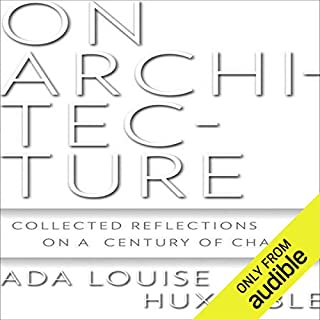 On Architecture cover art