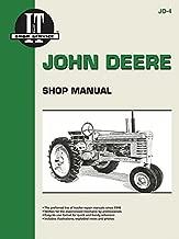 john deere g service manual