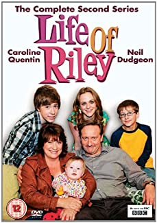 Life Of Riley - The Complete Second Series