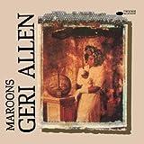 Maroons by Geri Allen