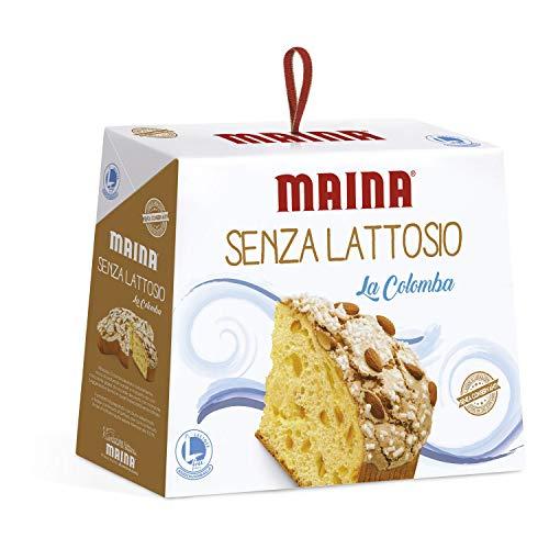 Maina - COLOMBA SENZA LATTOSIO - g 750
