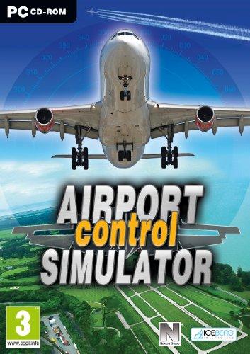 Airport Control Simulator (PC CD) [Edizione: Regno Unito]