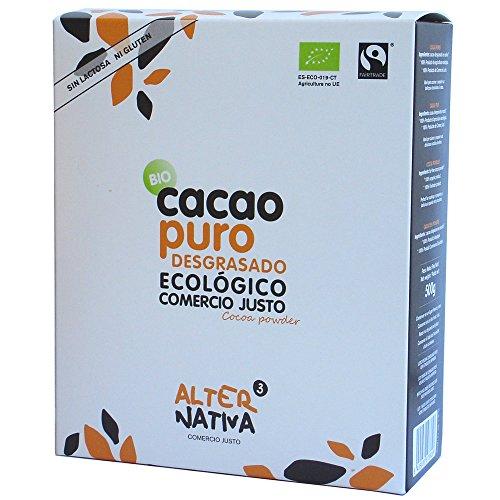 AlterNativa3 Cacao Puro Bio - 500 gr
